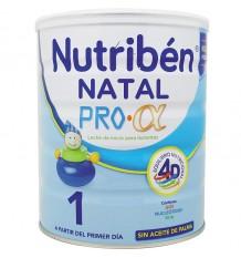 Nutriben Natal infant milk 800g