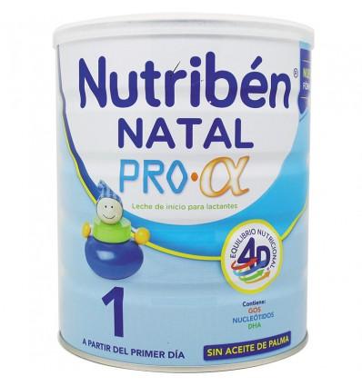 Nutriben Natal leite infantil 800 g