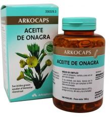 oferta Arkocapsulas Aceite de Onagra 200 capsulas