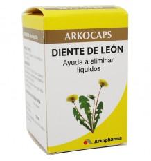 Arkocapsulas Diente de Leon 84 capsulas