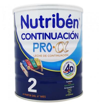 Nutriben Milk Below 800 g