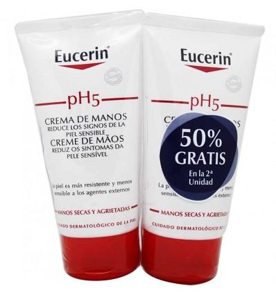 Eucerin Duplo Hand Cream
