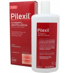 pilexil shampooing anticaida 500 ml