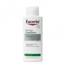 Eucerin Shampooing Antipelliculaire ph5 250 ml