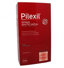 Pilexil Spray anticaida 120 ml