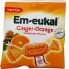 Em-Eukal Doces de Laranja 50 g