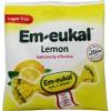 Em-Eukal Bonbons au Citron 50 g