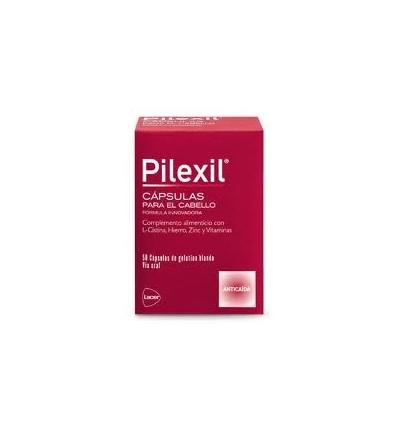 Pilexil Cápsulas 100 Unidades