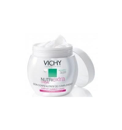 Vichy Nutriextra Crema corporal rellenador nutritivo 400 ml