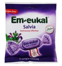 Em-Eukal Candies Sage 50 g