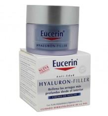 Eucerin Hyalluron Filer crema de noche