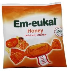 Em-Eukal Bonbons Honig 50 g