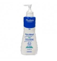 Mustela Gel Soft Bath 500 ml