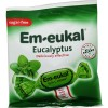 Em-Eukal Candy Eucalyptus Without Sugar 50 g