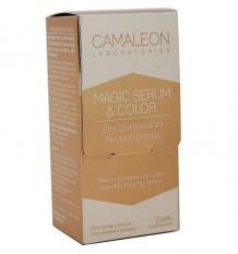 Camaleon Magic Serum Color Reduces Bags