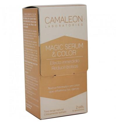Camaleon Magic Serum Cor Reduz Bolsas