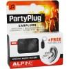 Alpine PartyPlug-Ohrstöpsel, Ohren