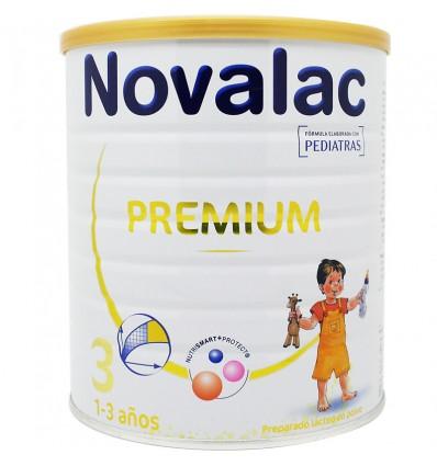 Novalac 3 premium de 800 g