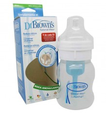 Flasche dr browns