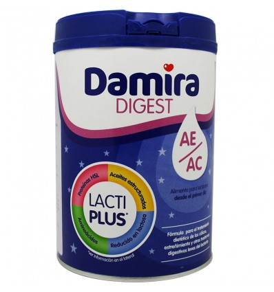 Damira Digérer 800 g
