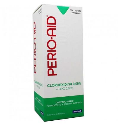 Perio Aid Manutenção Colutorio 500 ml