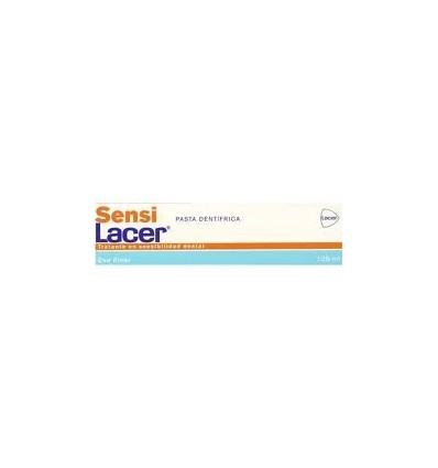 Sensilacer Zahnpasta 125 ml