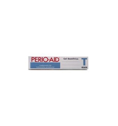 Perio Aid Treatment Gel 75