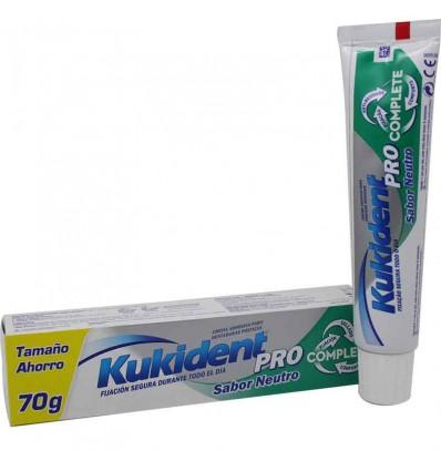 kukident pro neutral taste 70 grams