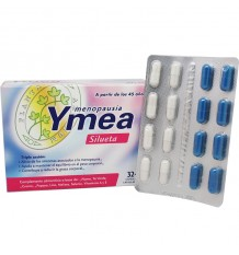 Ymea Silueta 64 comprimidos
