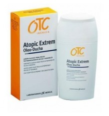 Atopic Extrem Oil - Shower 200 ml