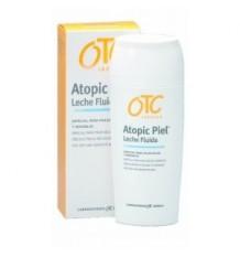Atopic Pele Leite Fluido 250 ml