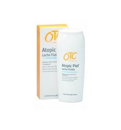 Atopic Piel Leche Fluida 250 ml