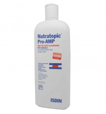 Nutratopic gel de baño750 ml