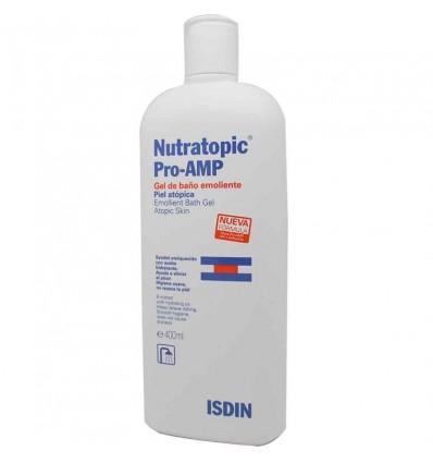 Nutratopic gel de baño750 ml