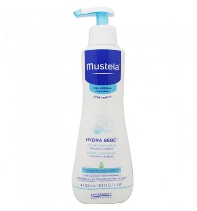 Mustela Bebe Hydra Bebê Corporal-300 ml
