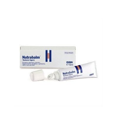 Isdin Nutrabalm Fluid 10ml