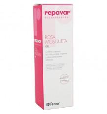 Repavar Regeneradora Gel aceite Rosa Mosqueta 30 ml