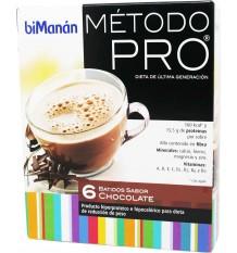 bimanan pro batidio chocolate