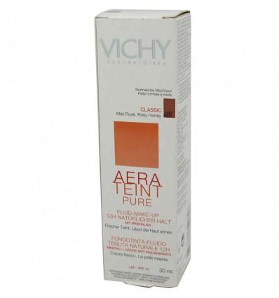 Vichy Aera Teint Fluido 46r Miel Rose 30 ml