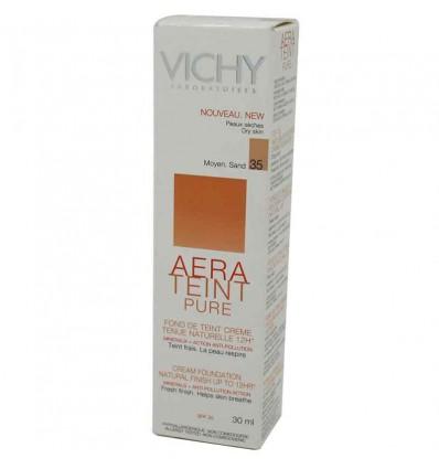 Vichy Aera Teint Crema 35 Moyen Sand 30 ml