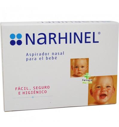 Aspirateur Nasal Narhinel