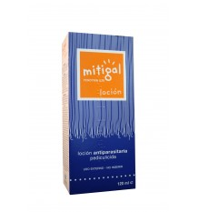 Mitigal Loción 120ml