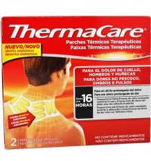 Thermacare Parches Cuello 2 Unidades