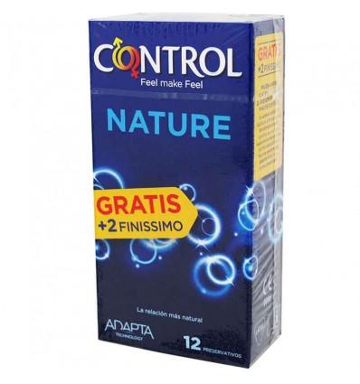 Preservativo Control Nature Oferta