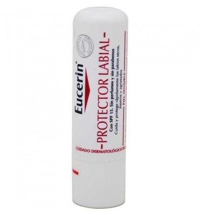 Eucerin baume pour les Lèvres 4,8 g