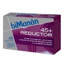 Bimanan 45+ Reductor