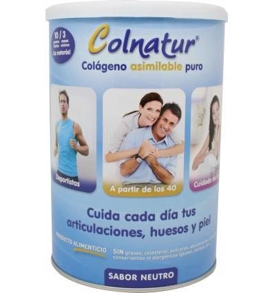 Colnatur natural flavor