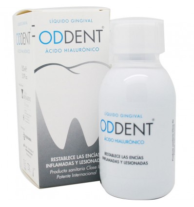 Oddent Mouthwash 150 ml