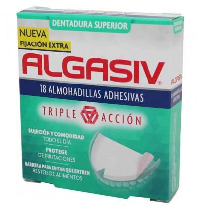 Algasiv Superior a 18 unidades