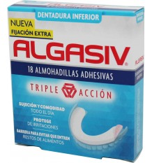Algasiv Inferior 18 Unidades